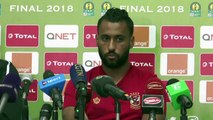 Ambient: Al Ahly will take a risk against ES Tunis in the CAF Champions League final