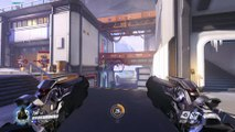 Overwatch - Basic Hero Abilities:  REAPER TELEPORT