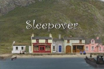 The Island of Inis Cool - #02. Sleepover