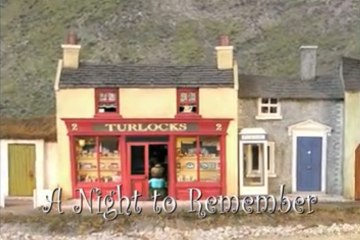 The Island of Inis Cool - #05. A Night to Remember