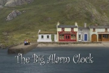 The Island of Inis Cool - #08. The Big Alarm Clock