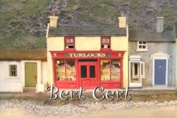 The Island of Inis Cool - #10. Bert Cert