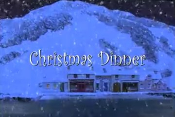 The Island of Inis Cool - #13. Christmas Dinner