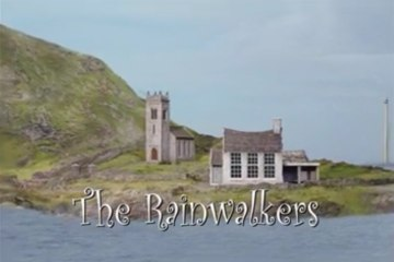 The Island of Inis Cool - #15. The Rainwalkers