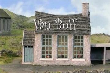 The Island of Inis Cool - #17. Van Boff