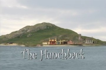 The Island of Inis Cool - #22. The Hunchback