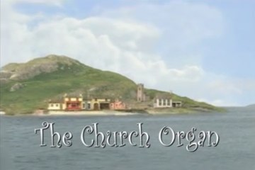 The Island of Inis Cool - #23. The Church Organ