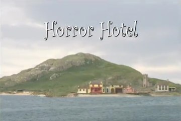The Island of Inis Cool - #26. Horror Hotel