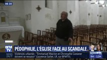 Ce prêtre a été sanctionné pour avoir dénoncé la pédophilie dans l'Église