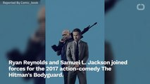 Ryan Reynolds and Samuel L. Jackson Sign On For 'Hitman's Bodyguard' Sequel