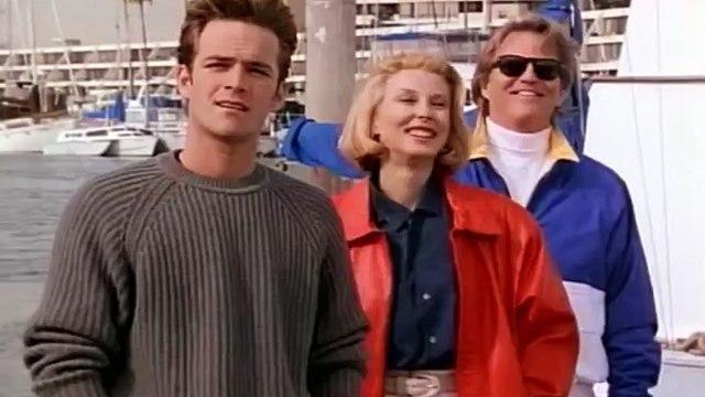 Beverly Hills, 90210 S03E21 - de.ad End