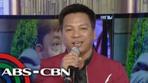 UKG: Ato Arman sings May Bukas Pa | Tribute for Rico J. Puno