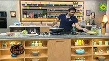 Minced Chicken With Cauliflower Pasta Recipe by Chef Basim Akhund 26 October 2018
