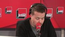 Dominique Reynié est l'invité du Grand entretien de France Inter