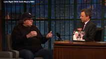 The Pope Told Michael Moore That Capitalism Is A Sin