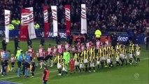 PSV Eindhoven beat 10-man Vitesse 1-0 to maintain winning start in Eredivisie