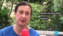 Meurtres de journalistes : Une journée mondiale pour mettre fin à l'impunité