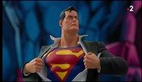 Les 80 ans de Superman