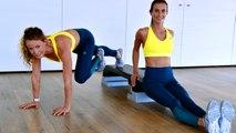 Die 6 besten Bodyweight-Übungen zum Abnehmen