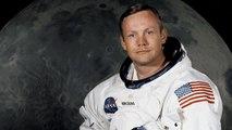 Les souvenirs de Neil Armstrong mis en vente aux enchères à Dallas
