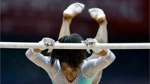 Simone Biles Wins 4th World Title