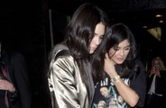 Kendall Jenner cried over sister Kylie having more friends