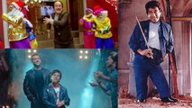 Shahrukh Khan's Zero: Actors who played DWARF in movies before Shahrukh Khan | FilmiBeat