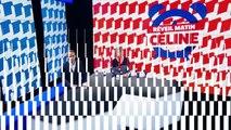 Bande annonce de la matinale de Céline Géraud et de Thomas Desson : « Réveil Matin Céline » sur RMC Sport 1 et en simultané sur RMC Sport News