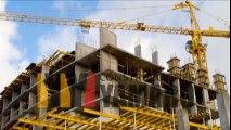 Se Pone A Prueba La Seguridad De Las Construcciones De Concreto entérate con Construcciones Yamaro