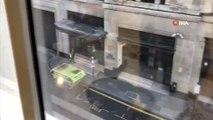 - Londra'da Bıçaklı Saldırı: 2 Yaralı