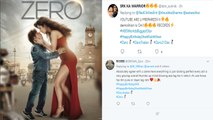 Zero Trailer Twitter Reaction: Shahrukh Khan gets THESE Reaction on Social Media | FilmiBeat