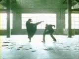 Matrix III combat