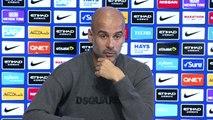 Pep Guardiola on Kevin De Bruyne's latest injury