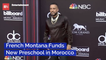 Morocco Pre-School Owes Thanks To French Montana
