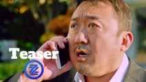 Unstoppable Teaser Trailer #1 (2018) Don Lee Action Movie