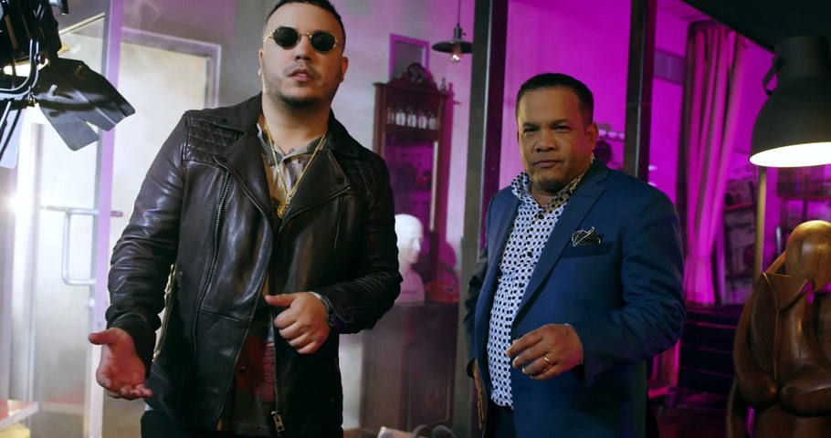 Jory Boy - Mala Suerte ft. Hector Acosta El Torito (Bachata Version) [Official Video]