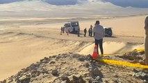 Des chrétiens coptes tués dans l'attaque de leur bus en Haute-Egypte