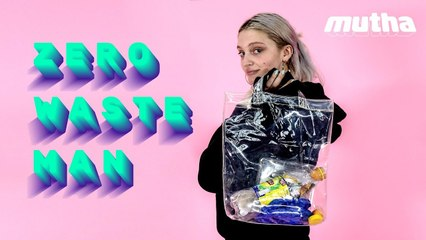 Can You Go PLASTIC FREE On Your Period? | Zero-Wasteman Ep 1 | Part 2