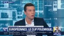 """Clip de LaRem pour les Européennes: le Rassemblement national """"va saisir le président de la commission nationale des comptes de campagne"""""""