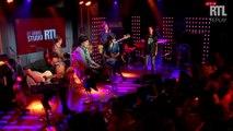Nolwenn Leroy &  Nicolas Peyrac - So Far Away From L.A. (Live) - Le Grand Studio RTL