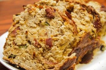 Jalapeno Popper Bread | WTFood