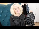 What's In My Bag? Kimberly Wyatt