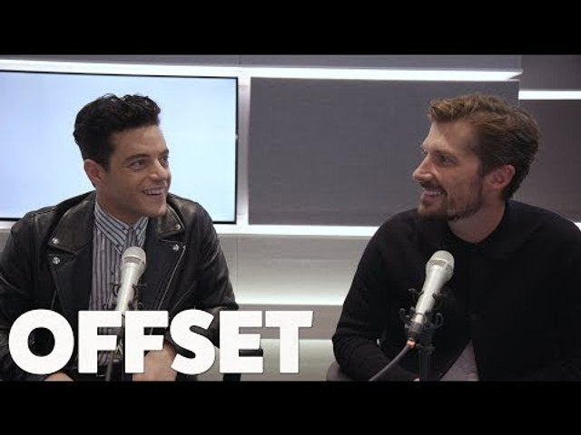 Rami Malek & Gwilym Lee: Nothing else we do will ever be as good as Bohemian Rhapsody