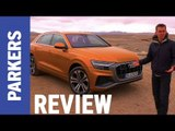 NEW 2019 Audi Q8 review – is it the ultimate Audi SUV?