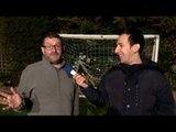 Wolves v Tottenham ,  Feat  Wolves Fan Adam ,  Match Preview
