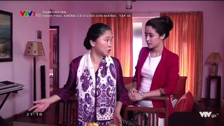 Hanh Phuc Khong Co O Cuoi Con Duong Tap 30 Ngay 3