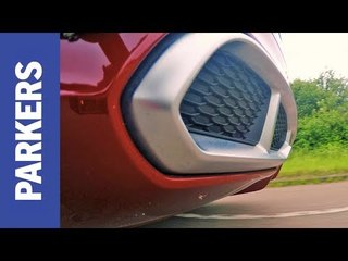 Audi SQ5 –Mercedes-AMG GLC 43 ENGINE SOUND