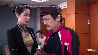 Hanh Phuc Khong Co O Cuoi Con Duong Tap 31 Ban chu