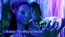 Titles for the Four 'Avatar' Sequels May Have Been Leaked