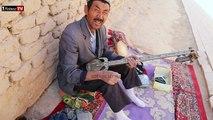 Bir Türkiye Türkü gidip - Doğu Türkistan'da bir Uygur Türkü ile anlaşa bilir mi?